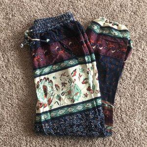 Roxy Boho Pants